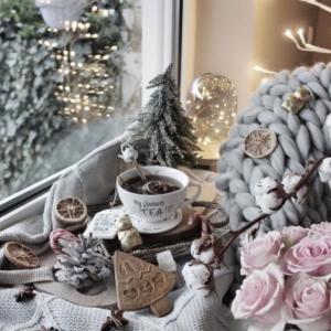 Natale Chic