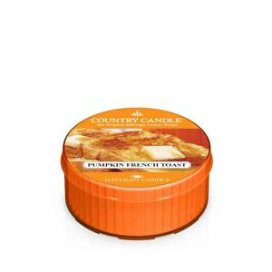 Pumpkin French Toast Daylight Country Candle