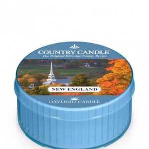 New England Daylight Country Candle