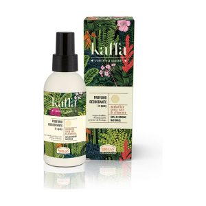 Kaffa Profumo Deodorante In Spray Helan
